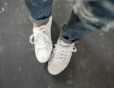 1区韩国本土服装代购(韩国圆通直发)conTAGyou-运动鞋(2018-10-22上架)