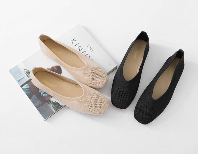 1区韩国本土服装代购(韩国圆通直发)conTAGyou-平底鞋(2019-05-20上架)