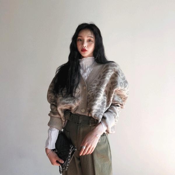 1区韩国本土服装代购(韩国圆通直发)Crazy girls-开襟衫(2018-09-24上架)