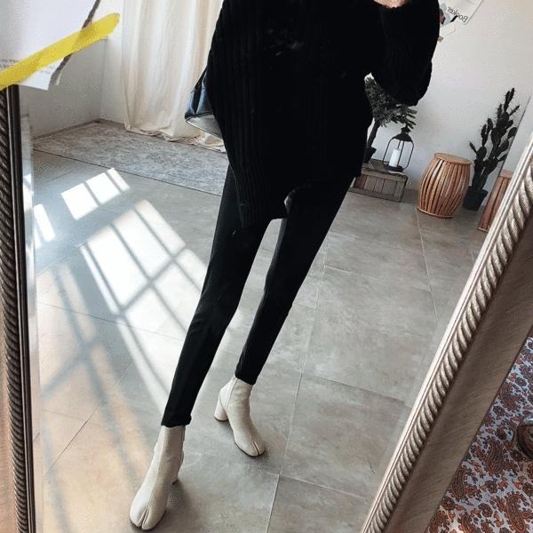 1区韩国本土服装代购(韩国圆通直发)Crazy girls-打底裤(2019-01-14上架)