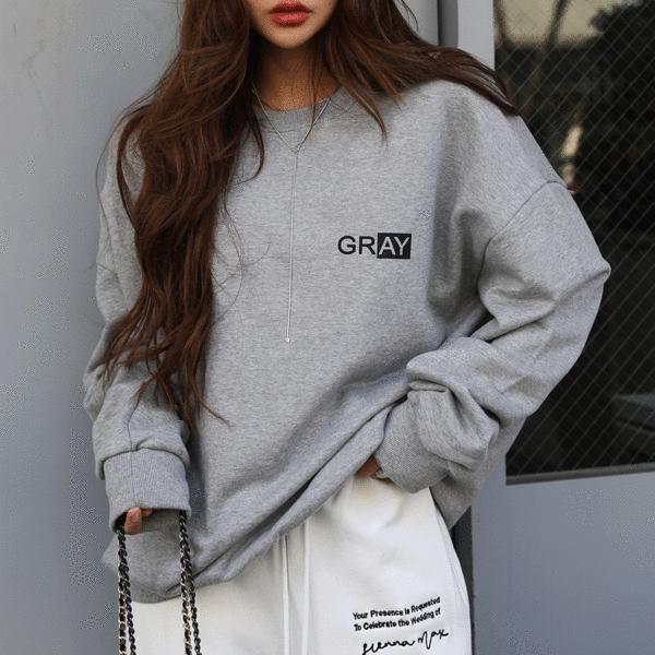 Crazy girls-卫衣[休闲风格]HZ1905180