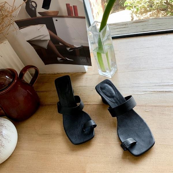 1区韩国本土服装代购(韩国圆通直发)Crazy girls-平底鞋(2019-05-19上架)