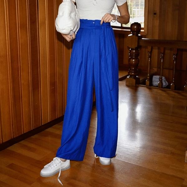 1区韩国本土服装代购(韩国圆通直发)Crazy girls-长裤(2019-05-19上架)