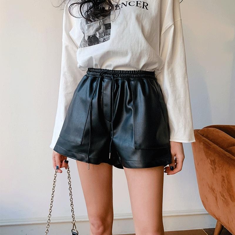 1区100%正宗韩国官网代购(韩国直发包国际运费)Crazy girls-短裤(2020-02-04上架)