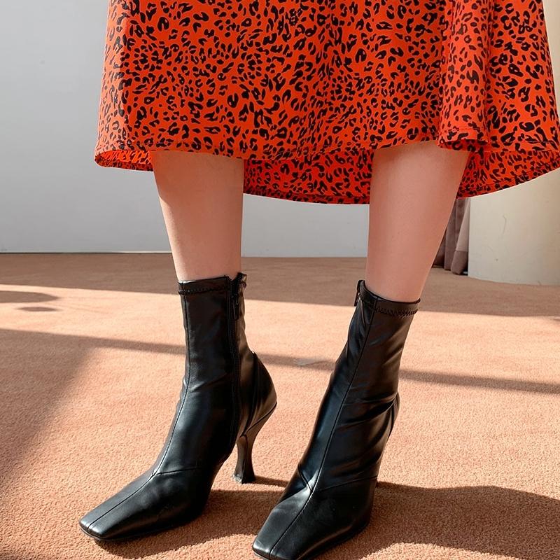 1区100%正宗韩国官网代购(韩国直发包国际运费)Crazy girls-高跟鞋(2020-02-04上架)