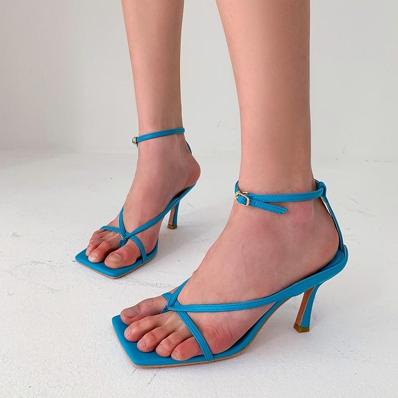 Crazy girls-凉鞋[休闲风格]HZ2109575