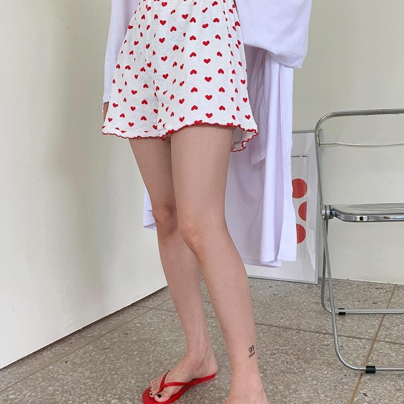 1区100%正宗韩国官网代购(韩国直发包国际运费)Crazy girls-短裤(2020-05-18上架)