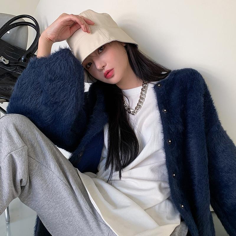 Crazy girls-帽子[休闲风格]HZ2190289