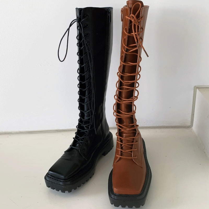 Crazy girls-靴子[休闲风格]HZ2191105