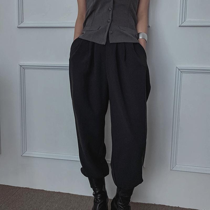 1区100%正宗韩国官网代购(韩国直发包国际运费)Crazy girls-长裤(2021-03-24上架)