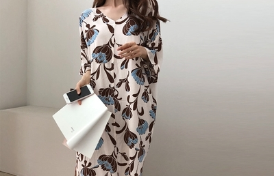 1区韩国本土服装代购(韩国圆通直发)dailylook-连衣裙(2018-07-14上架)