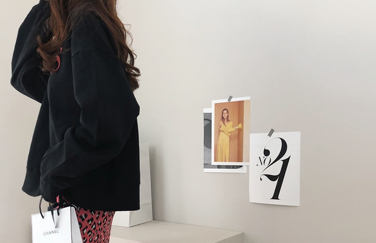 1区韩国本土服装代购(韩国圆通直发)dailylook-卫衣(2018-09-19上架)