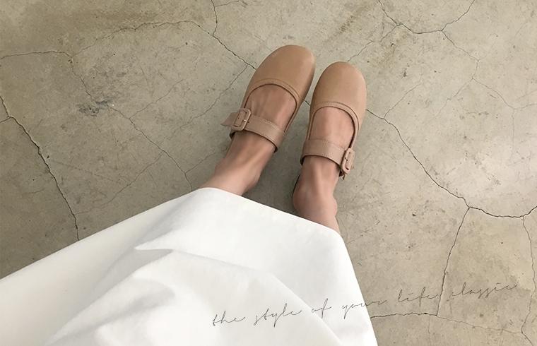 1区韩国本土服装代购(韩国圆通直发)dailylook-凉鞋(2019-01-09上架)