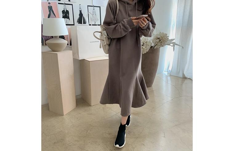 1区韩国本土服装代购(韩国圆通直发)dailylook-连衣裙(2018-11-15上架)