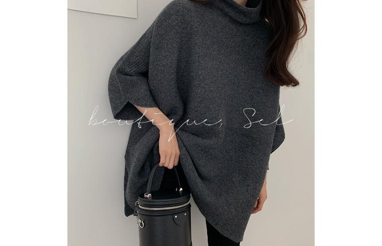 1区韩国本土服装代购(韩国圆通直发)dailylook-针织衫(2018-11-20上架)
