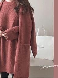 2018新款韩国服装dailylook品牌韩版宽松休闲套装(2018.1月)