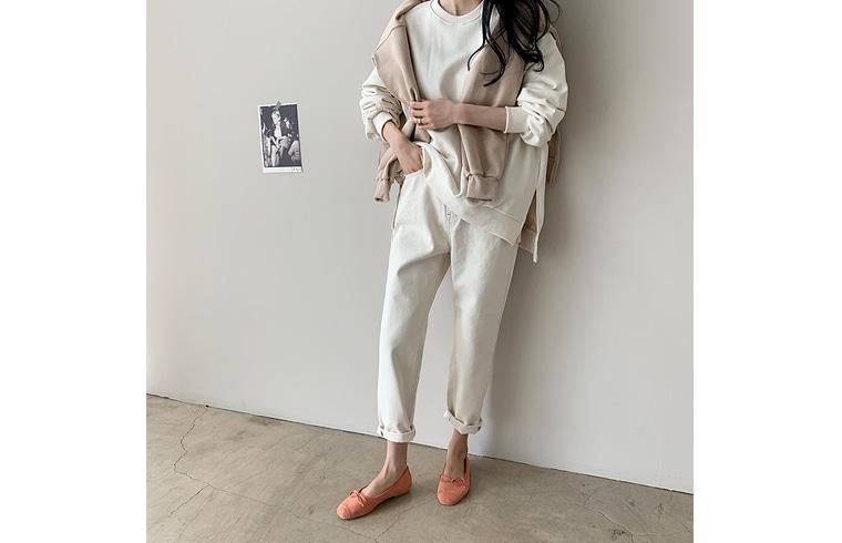 1区韩国本土服装代购(韩国圆通直发)dailylook-卫衣(2019-03-15上架)