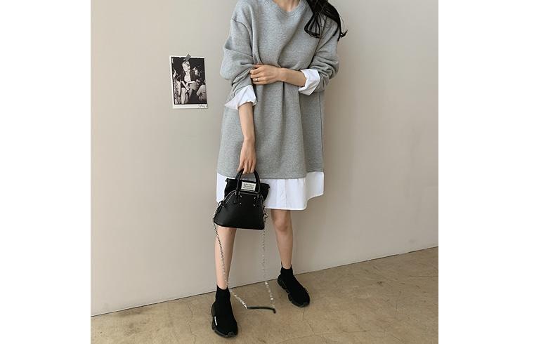 1区韩国本土服装代购(韩国圆通直发)dailylook-连衣裙(2019-03-19上架)