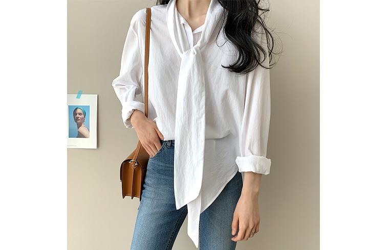 1区韩国本土服装代购(韩国圆通直发)dailylook-衬衫(2019-03-20上架)
