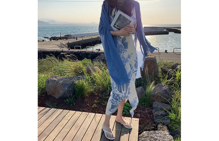 1区韩国本土服装代购(韩国圆通直发)dailylook-连衣裙(2019-05-10上架)