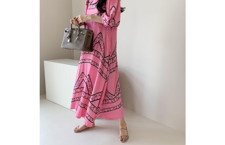 1区韩国本土服装代购(韩国圆通直发)dailylook-连衣裙(2019-05-19上架)