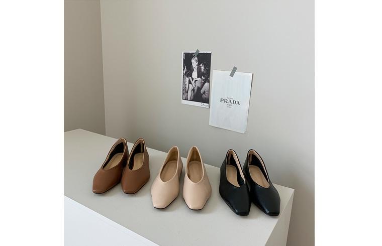 1區100%正宗韓國官網代購(韓國直發包國際運費)LK_Picknsale-高跟鞋(2019-08-21上架)
