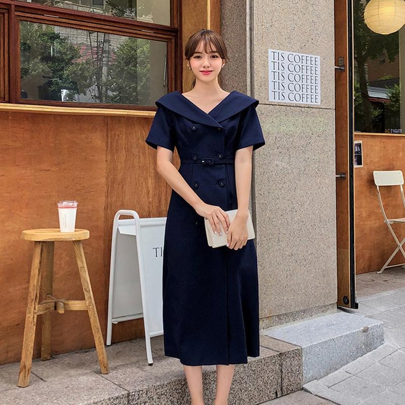 1区100%正宗韩国官网代购(韩国直发包国际运费)DaliHotel-连衣裙(2019-07-31上架)