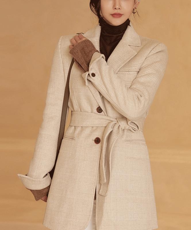 1区100%正宗韩国官网代购(韩国直发包国际运费)DaliHotel-大衣(2020-10-24上架)