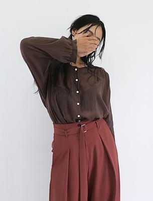 darkvictory-女性魅力个性流行衬衫