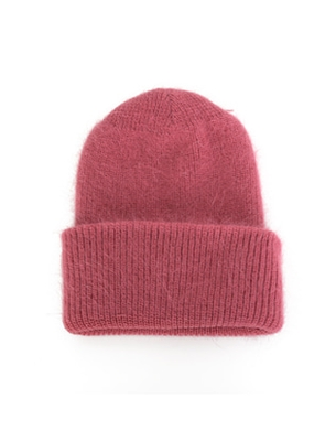 darkvictory-保暖冬季女性魅力帽子