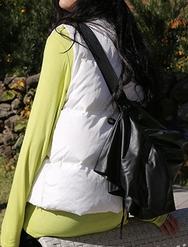 1区2017冬季新款韩国服装darkvictory品牌时尚女性韩版秋季斜挎包(2017.11月)