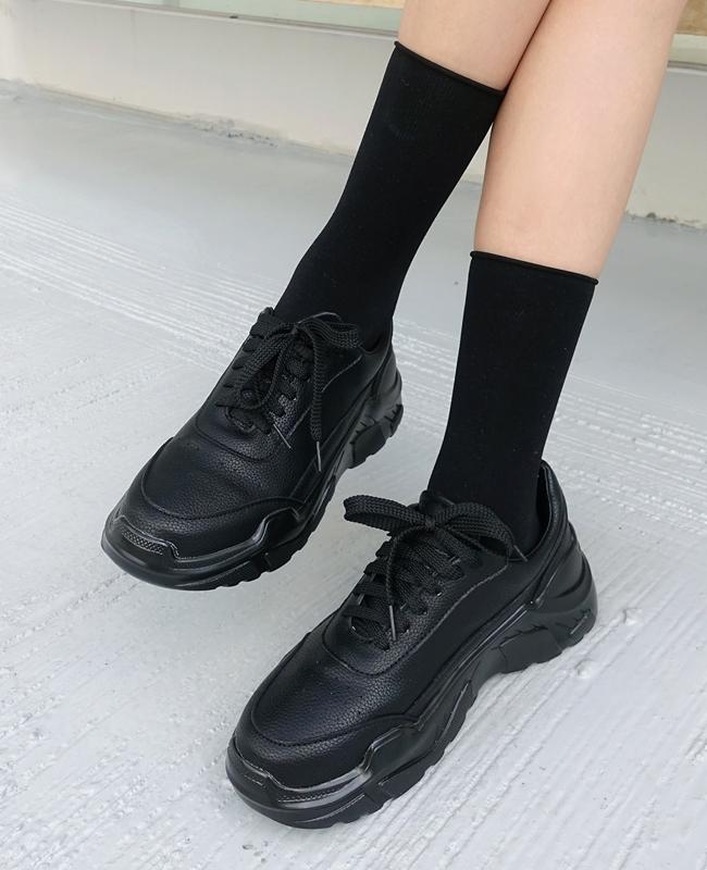 1区韩国本土服装代购(韩国圆通直发)darkvictory-运动鞋(2018-12-24上架)