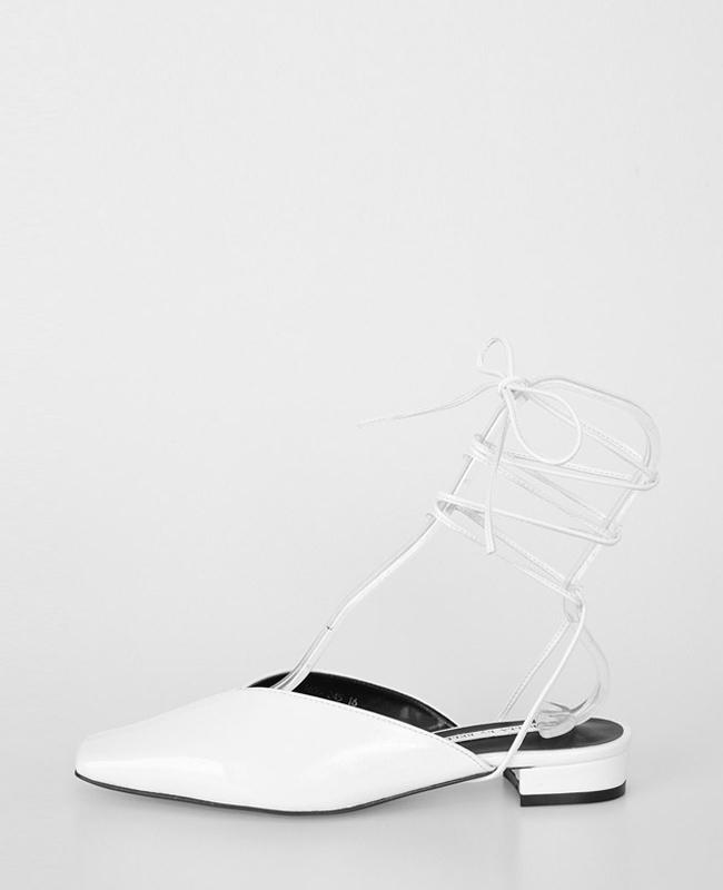 1区韩国本土服装代购(韩国圆通直发)darkvictory-平底鞋(2019-02-20上架)