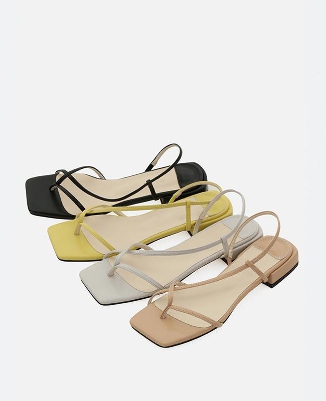 1区韩国本土服装代购(韩国圆通直发)darkvictory-高跟鞋(2019-05-20上架)