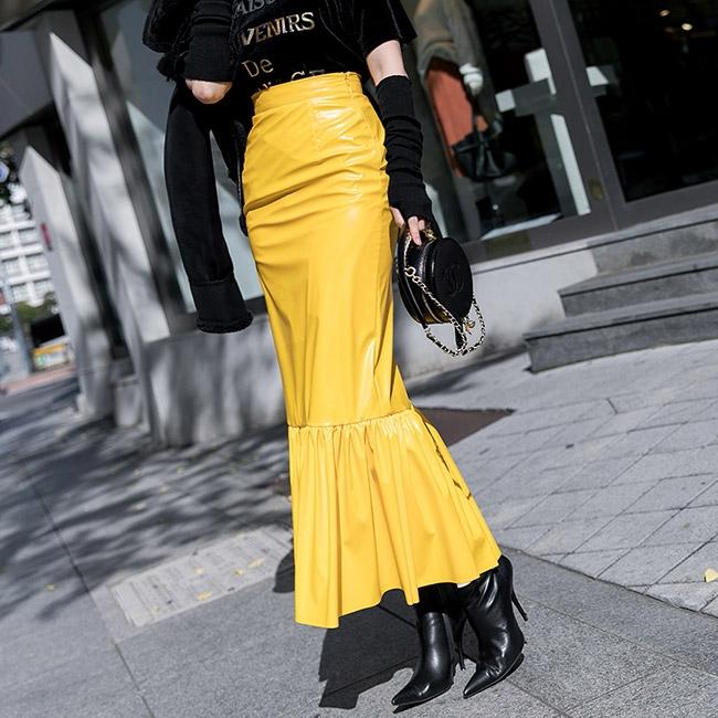 1区韩国本土服装代购(韩国圆通直发)dint-长裙(2018-11-13上架)