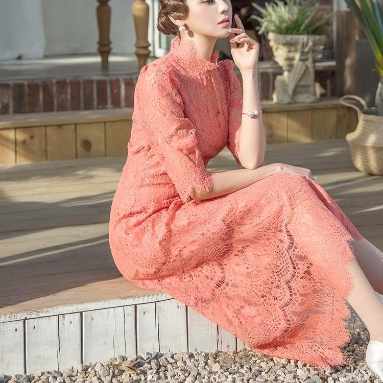 1区韩国本土服装代购(韩国圆通直发)dint-连衣裙(2019-03-09上架)