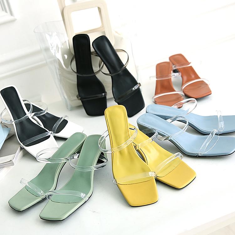 1区韩国本土服装代购(韩国圆通直发)dint-高跟鞋(2019-05-20上架)