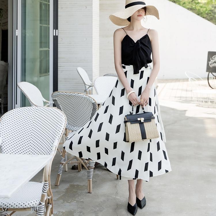 1区韩国本土服装代购(韩国圆通直发)dint-长裙(2019-05-19上架)