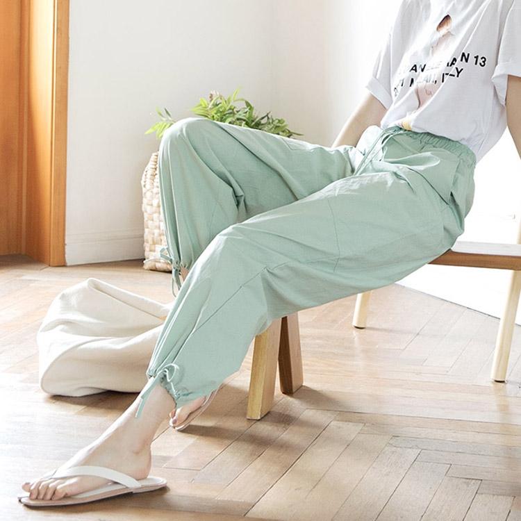 1区100%正宗韩国官网代购(韩国直发包国际运费)dint-长裤(2019-07-03上架)