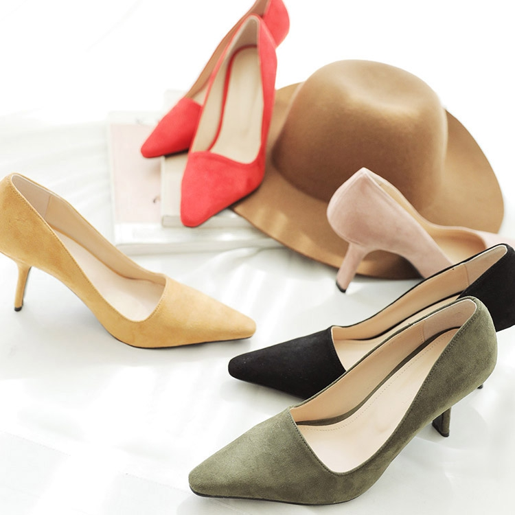 dint-高跟鞋[休闲风格]HZ2032596