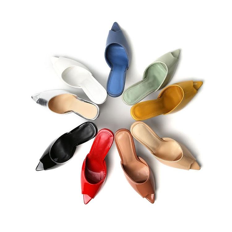 1区100%正宗韩国官网代购(韩国直发包国际运费)dint-高跟鞋(2020-05-18上架)