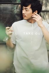 1区2016夏季韩国代购|中高档品牌女装网店代理dj2官网韩国魅力个性百搭T恤(2016.5初)