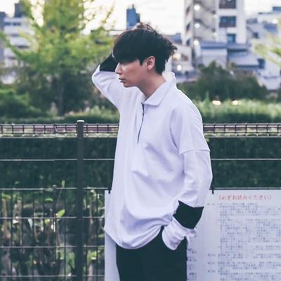 dj2-时尚流行舒适T恤