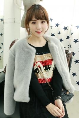 dodo-韩国暖和时尚可爱搭配韩国代购官网夹克女装201