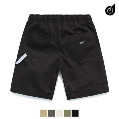 1区韩国本土服装代购(韩国圆通直发)Dyclez-时尚流行舒适短裤(2018-04-19上架)