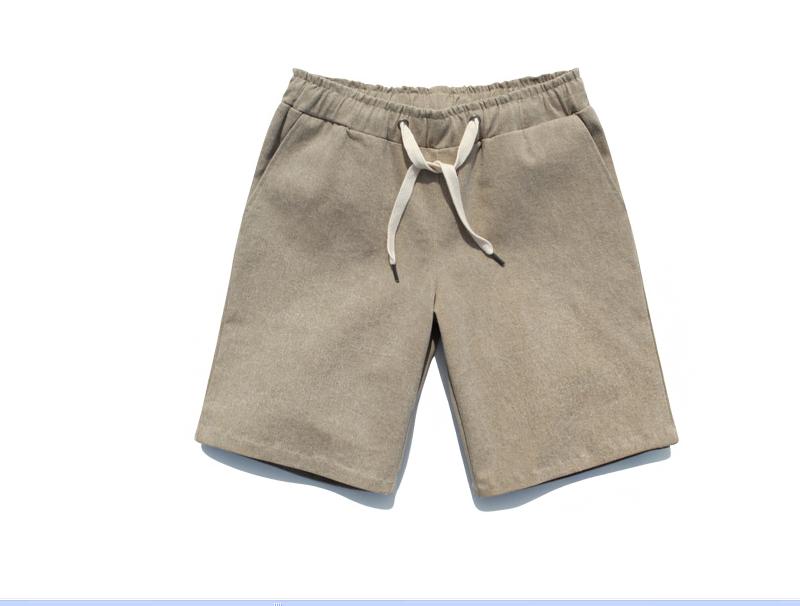 1区韩国本土服装代购(韩国圆通直发)Dyclez-短裤(2019-04-17上架)