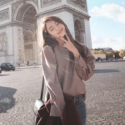 jellpe-时尚魅力休闲衬衫