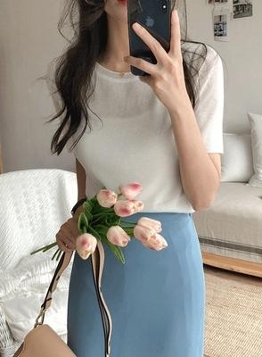 1区韩国本土服装代购(韩国圆通直发)jellpe-针织衫(2018-07-14上架)