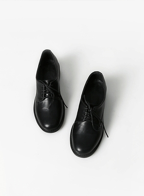 jellpe-时尚舒适高跟皮鞋