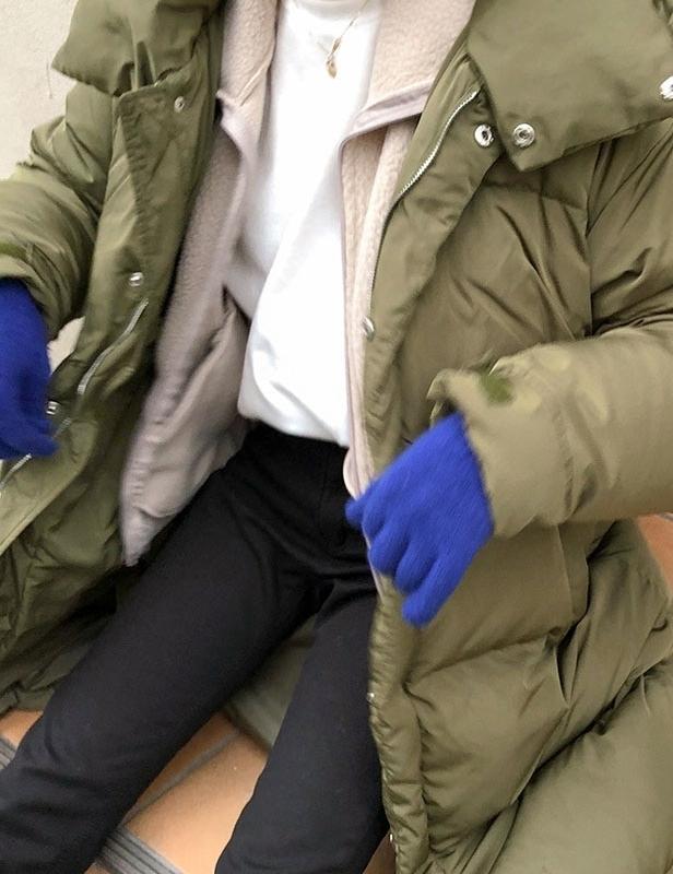 1区韩国本土服装代购(韩国圆通直发)jellpe-羽绒服(2019-01-09上架)